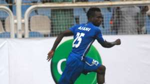 Ajani Ibrahim - Shooting Stars (3SC)