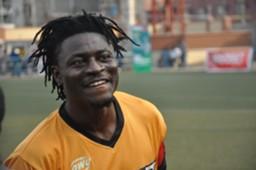 Obafemi Martins