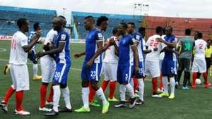 Enyimba vs Enugu Rangers