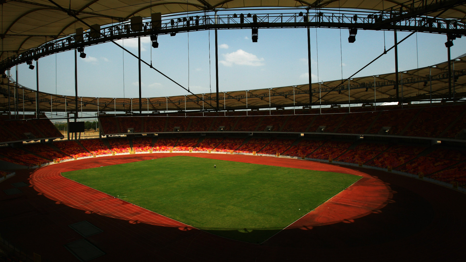 National Stadium Abuja