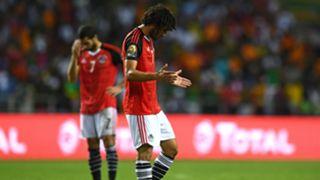 Egypt vs Cameroon