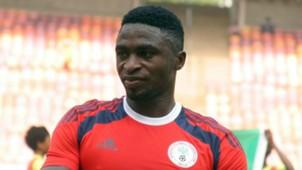 Emmanuel Daniel - Nigeria U23