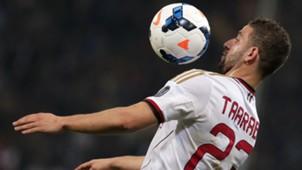 Adel Taarabt of AC Milan