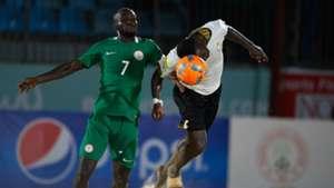 Isiaka OLawale - Nigeria beach soccer