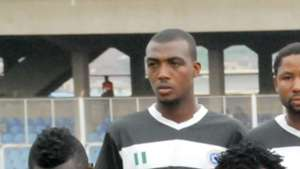 Samson Gbadebo