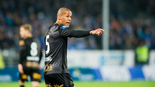 William Troost-Ekong - Haugesund