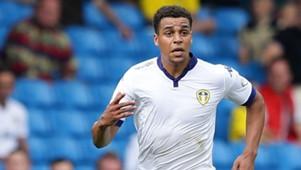 Tom Adeyemi of Leeds United