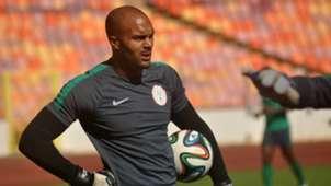 Nigeria training