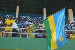 Rwanda fans - CHAN 2016