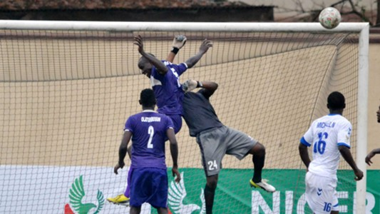 MFM v El Kanemi Warriors
