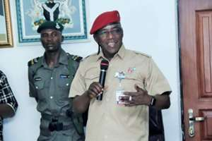 Solomon Dalung, Minister of Sports