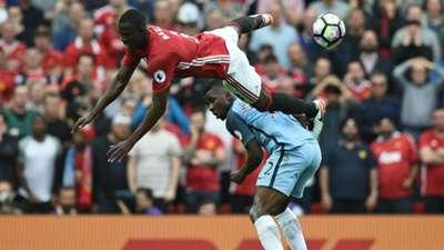 Kelechi Iheanacho vs Manchester United