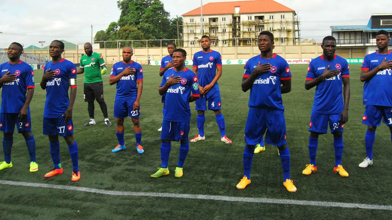 Sharks vs Enyimba - 30082015