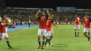 Egypt vs Cameroon