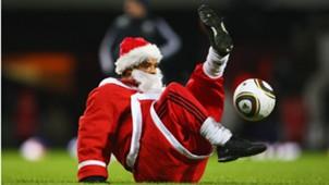 Santa Klaus - Christmas
