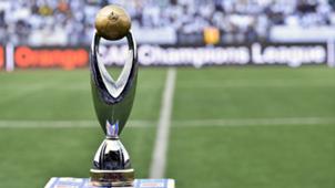 Caf Champions League