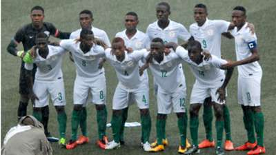 Nigeria U20 vs Sudan U20