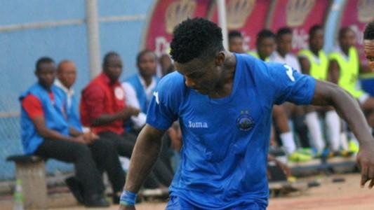 Chinonso Okonkwo