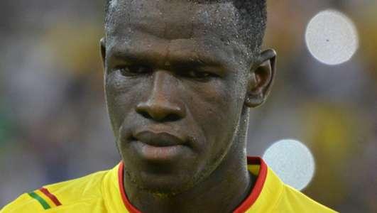 Salif Coulibaly of Mali