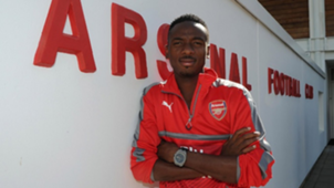 Kelechi Nwakali joins Arsenal