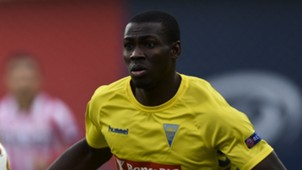 Anderson Esiti of Estoril