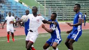 Bobby Clement - Enugu Rangers