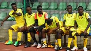 MFM vs. Gombe United