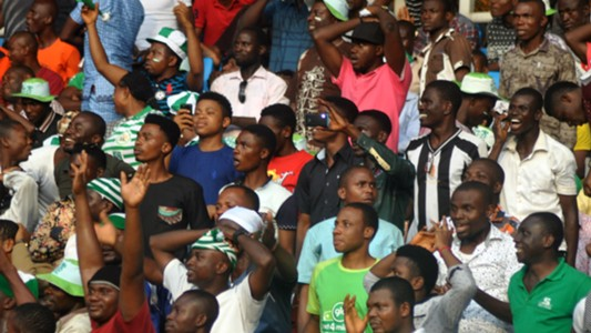 Nigeria fans rue missed chance