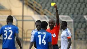 NPFL referee