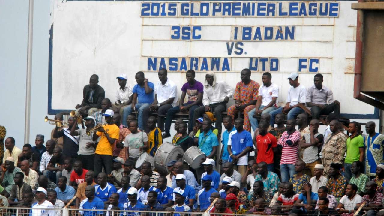 3SC vs Nasarawa United