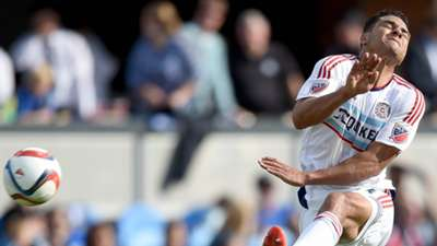 Quincy Amarikwa Chicago Fire