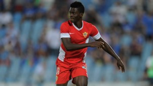Ramon Azeez of Almeria