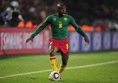 Geremi Njitap - Cameroon