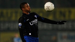 Kenneth Otigba of Heerenveen