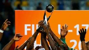 Mali U17 - Nigeria U17 final