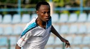 Bartholomew Ibenegbu