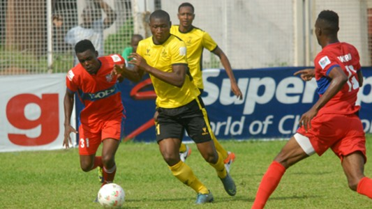 Godwin Obaje, Wikki. vs Ikorodu United