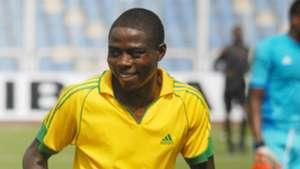 Segun Alebiosu - Kwara United