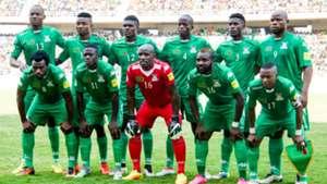 Zambia national team