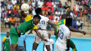 Action from Ifeanyi Ubah v Kano Pillars