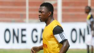 Ndifreke Effiong - Abia Warriors