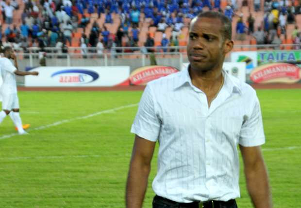 DR. Congo 2-0 Nigeria: Leopards inflict first defeat on Oliseh