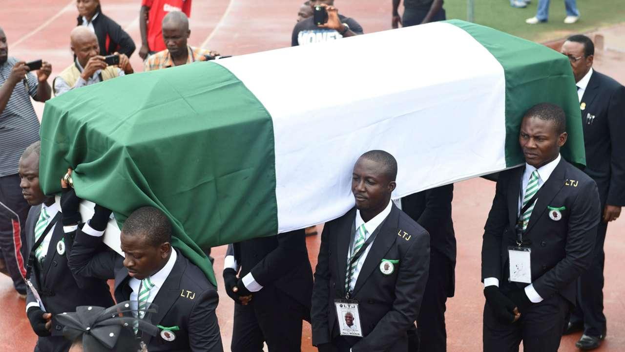 Keshi Burial