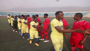 ABS FC returns to NPFL 2016