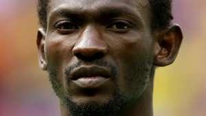 Juwon Oshaniwa of Nigeria