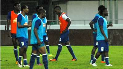 Tanzania training