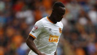 Moses Odubajo of Hull City