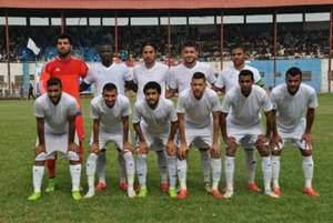 Smouha - Caf Champions League