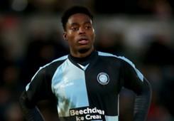 Fred Onyedinma, Wycombe Wanderers