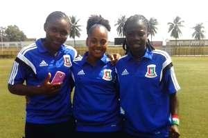Equatorial Guinea Nigerians
